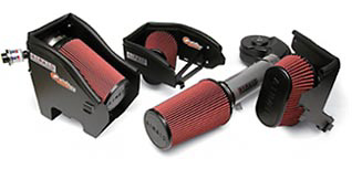 AIRAID Hi Flow Intake System - 88-95 GM/Chevy Pick Up/Blazer/Tahoe/Suburban 305/350 TBI
