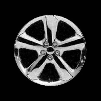 Chrysler Pt Cruiser 2003-2005 17x6 Chrome Factory Replacement Wheels