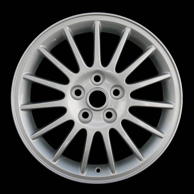 Chrysler Sebring Coupe 2003-2005 17x6.5 Silver Factory Replacement Wheel