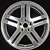 2007 Dodge Magnum  18x7.5 Polished Factory Replacement Wheels