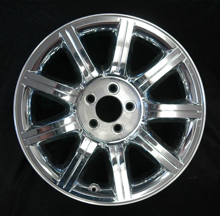 Chrysler 300C 2007-2009 18x7.5 Chrome Factory Replacement Wheels