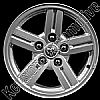 2007 Dodge Dakota  18x8.5 Chrome Factory Replacement Wheels