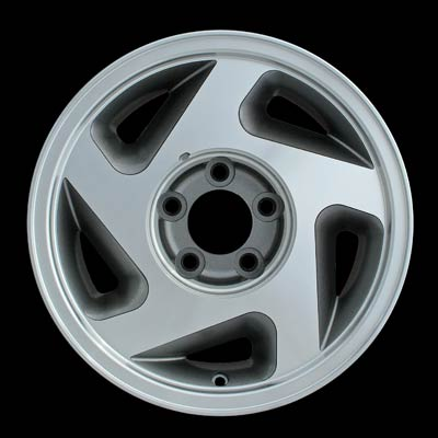 Ford Explorer 1991-1994 15x7 Machined Factory Replacement Wheels