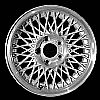 1993 Ford Focus  15x6.5 Machined Lip Factory Replacement Wheels