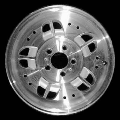 Ford Ranger 1993-1994 14x6 Machined Factory Replacement Wheels