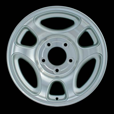 Ford F150 1997-2000 16x7 Machined Factory Replacement Wheels