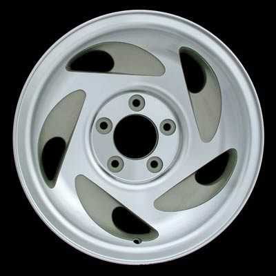 Ford F150 1997-2000 17x7.5 Machined Factory Replacement Wheels