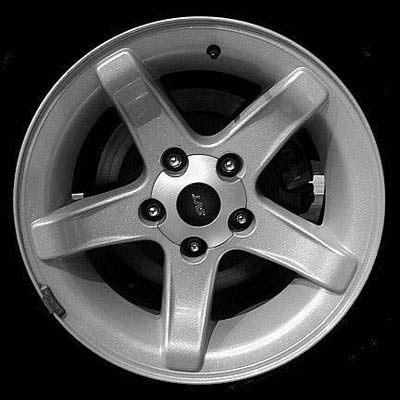 Ford F150 2000-2001 18x9 Chrome Factory Replacement Wheels