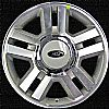 2007 Ford F150  18x7.5 Silver Factory Replacement Wheels