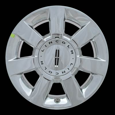 Lincoln Navigator 2005-2006 18x8 Chrome Factory Replacement Wheels