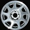 1997 Buick Regal  16x605 Machined Factory Replacement Wheels