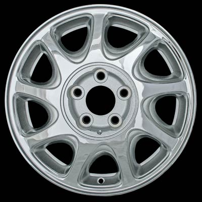 Buick Regal 1997-2004 16x6.5 Chrome Factory Replacement Wheels