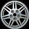 1999 Buick Regal  15x6 Machined Factory Replacement Wheels