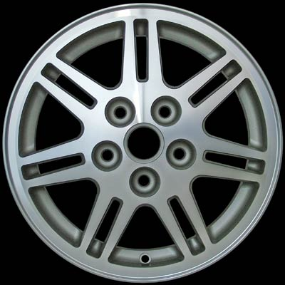 Buick Regal 1999-2004 15x6 Machined Factory Replacement Wheels
