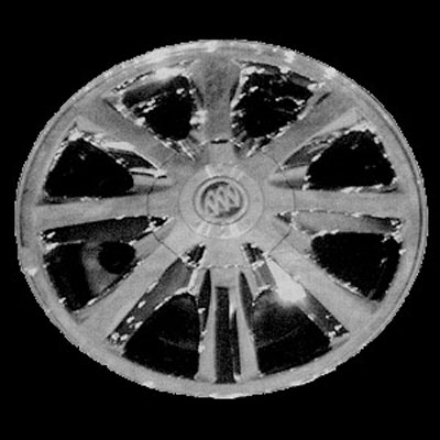 Buick Lacrosse 2005-2007 16x6.5 Chrome Factory Replacement Wheel