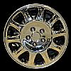 2007 Buick Rendezvous  17x6.5 Chrome Factory Replacement Wheels