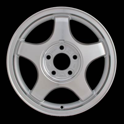 Chevrolet Impala 2000-2005 16x6.5 Machined Factory Replacement Wheels
