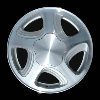 Chevrolet Monte Carlo 2000-2005 16x6.5 Machined Factory Replacement Wheels