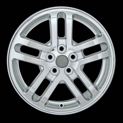 Chevrolet Cavalier 2002-2004 16x6 Chrome Factory Replacement Wheels