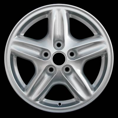 Pontiac Bonneville 1996-1999 16x7 Machined Factory Replacement Wheels