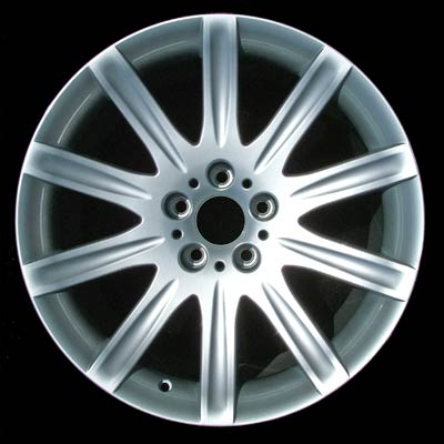 Bmw 7 Series 2002-2005 19x10 Chrome Factory Replacement Wheels