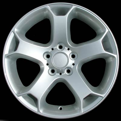 Bmw X5 2002-2006 18x8.5 Silver Factory Replacement Wheels
