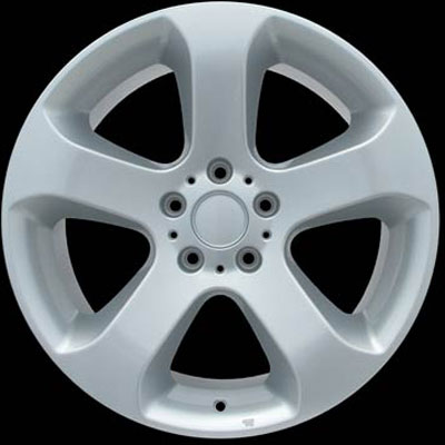 Bmw X5 2002-2006 19x10 Silver Factory Replacement Wheels