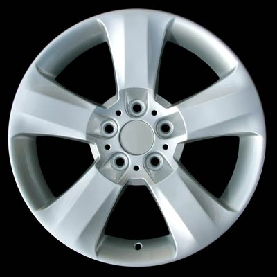Bmw X3 2004-2009 18x8.5 Chrome Factory Replacement Wheels