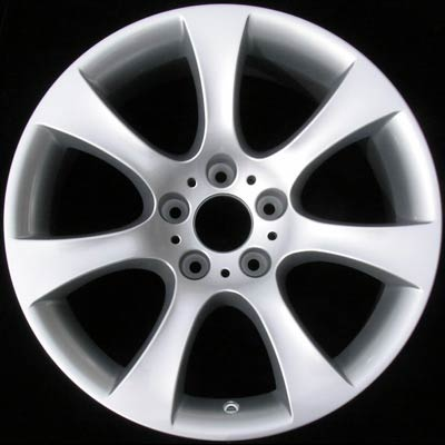 Bmw 5 Series 2004-2007 18x8.5 Silver Factory Replacement Wheels