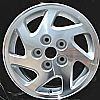 1998 Nissan Maxima  15x6.5 Machined Factory Replacement Wheel