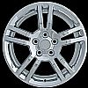 2004 Nissan Altima  17x7 Chrome Factory Replacement Wheels