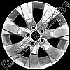 2009 Honda Accord  17x7.5 Silver Factory Replacement Wheels