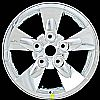 2006 Mitsubishi Raider  17x8.5 CLadded Factory Replacement Wheels