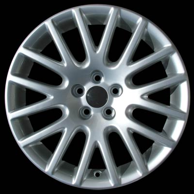 Volkswagen Jetta 2003-2005 17x7 Silver Factory Replacement Wheels