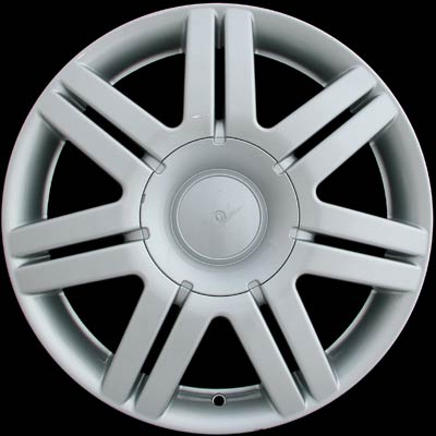 Volkswagen Passat 2005-2005 17x7 Silver Factory Replacement Wheel