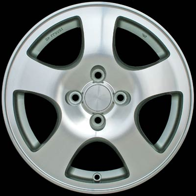 Acura Integra 1994-1995 15x6 Machined Factory Replacement Wheels