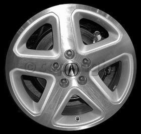 Acura CL 2001-2002 Reproduction Wheels