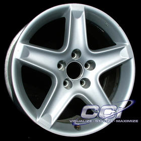 Acura TL 2004-2006 Reproduction Wheels