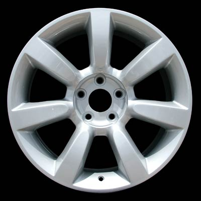 Infiniti Fx 2003-2005 18x8 Silver Factory Replacement Wheels