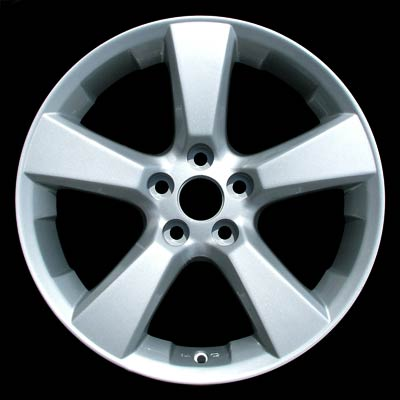 Lexus RX330 2004-2008 18x7 Silver Metallic Factory Replacement Wheels