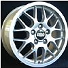Toyota Avalon 1995-2004 16x7 BBS Wheel
