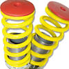 Ford Focus 2000-02 ZX3 Arospeed Adjustable Coilovers