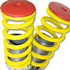Suspension & Handling - Toyota Tercel Coilovers