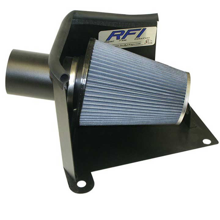 Rapid Flow Cool Air Induction - Ford Power Stroke Diesel 2005