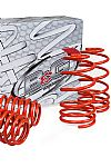 2009 Volkswagen Jetta V 1.9TDI  B&G S2 Sport Lowering Springs