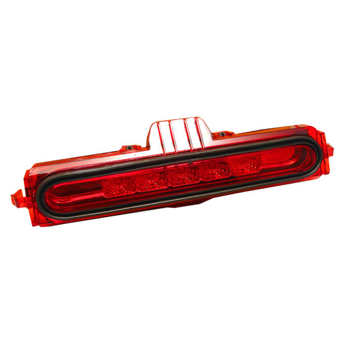 Acura Rsx 2002-2006 Red Housing Led 3rd Brake Light