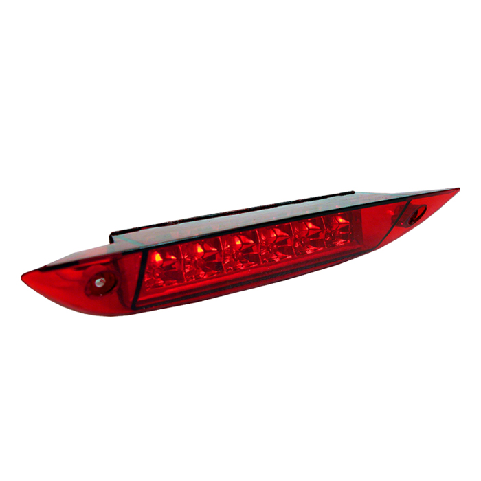 Chevrolet Camaro 1993-2002 Red Housing Led 3rd Brake Light