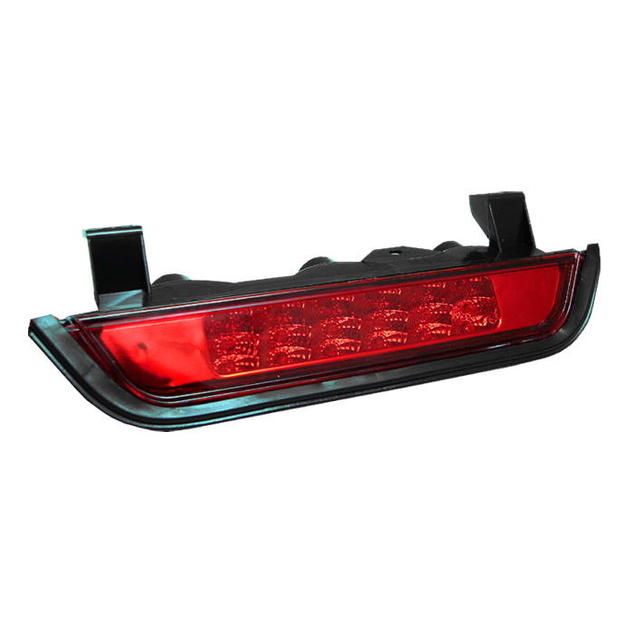 Jeep Grand Cherokee 1993-1998 Red Housing Led 3rd Brake Light