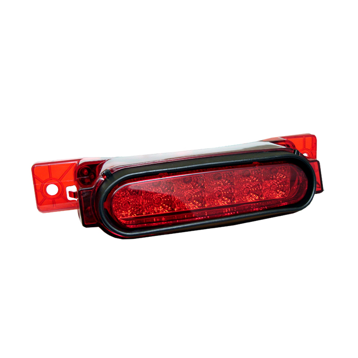 Mazda Rx8 2004-2008 Red Housing Led 3rd Brake Light