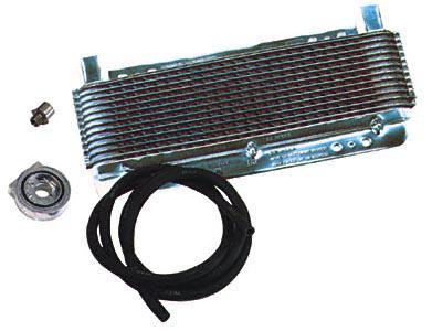 """Universal Fluid Cooler 11"""" x 11"""" x 1-1/2"""", 29,200 BTU"""